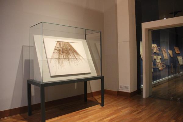 Lee más sobre el artículo Exposición internacional sobre quipus en el MALI