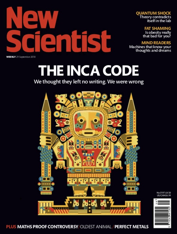 Lee más sobre el artículo En busca del código de los quipus