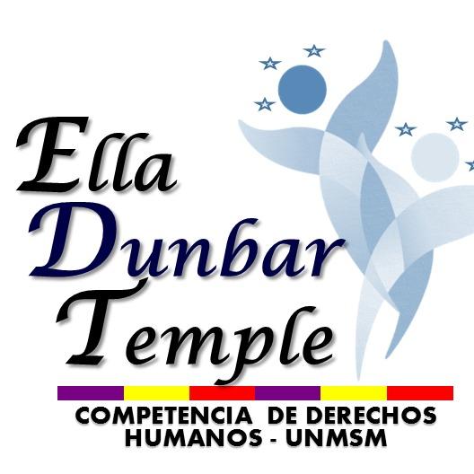 """Lee más sobre el artículo Competencia de Derechos Humanos """"Ella Dunbar Temple"""""""