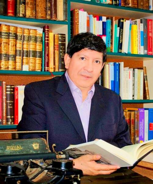 La Fundación Temple Radicati lamenta el fallecimiento del magistrado Carlos Ramos Núñez, miembro del Consejo Académico Superior de esta institución