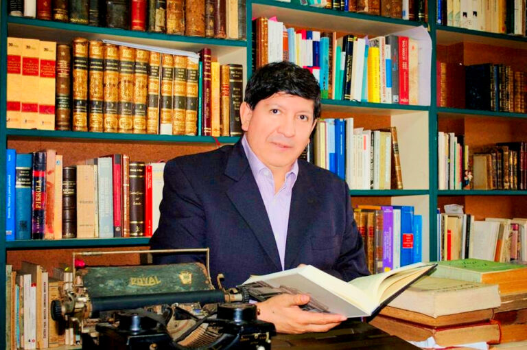 Lee más sobre el artículo La Fundación Temple Radicati lamenta el fallecimiento del magistrado Carlos Ramos Núñez, miembro del Consejo Académico Superior de esta institución